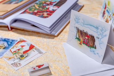 Christmas Paper Products