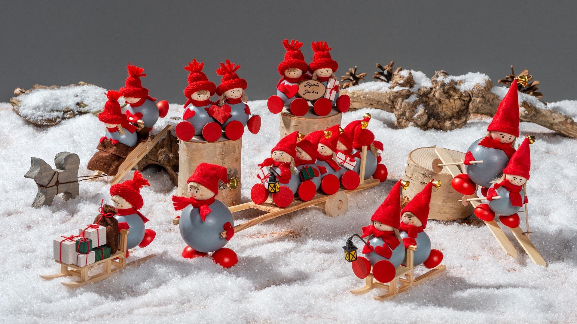 Elf Groups